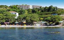 Foto Hotel Princessa in Pythagorion ( Samos)